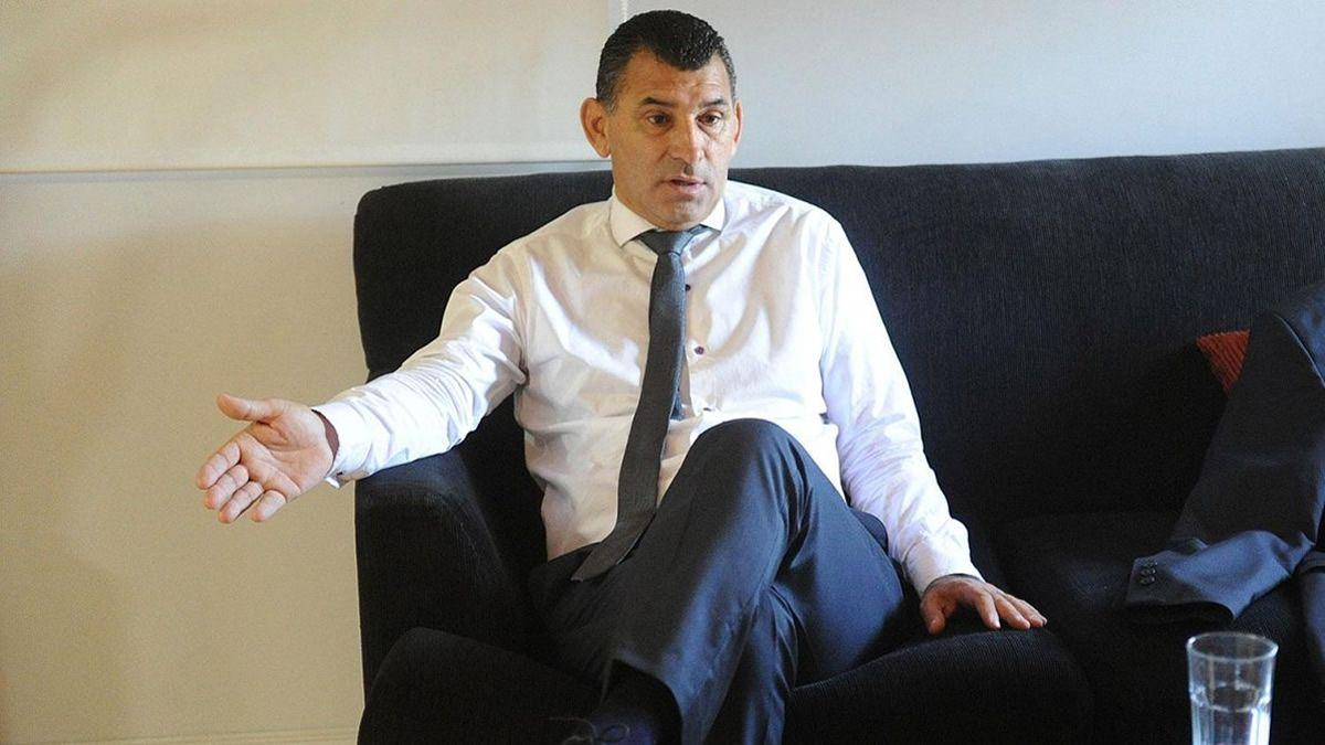Ernesto Baclini: la denuncia tenía fines netamente políticos