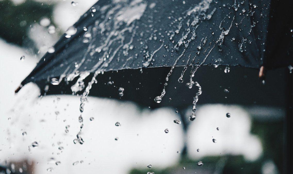 La lluvia podría reaparecer para cortar la semana