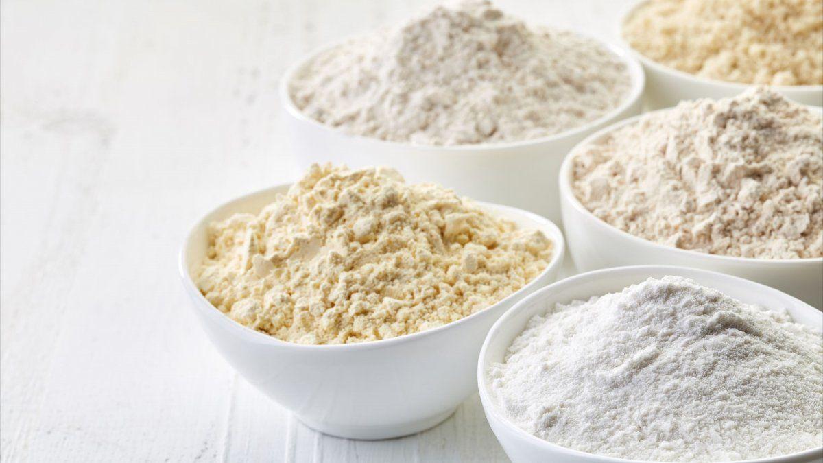 Advierten acerca de productos no aptos para el consumo