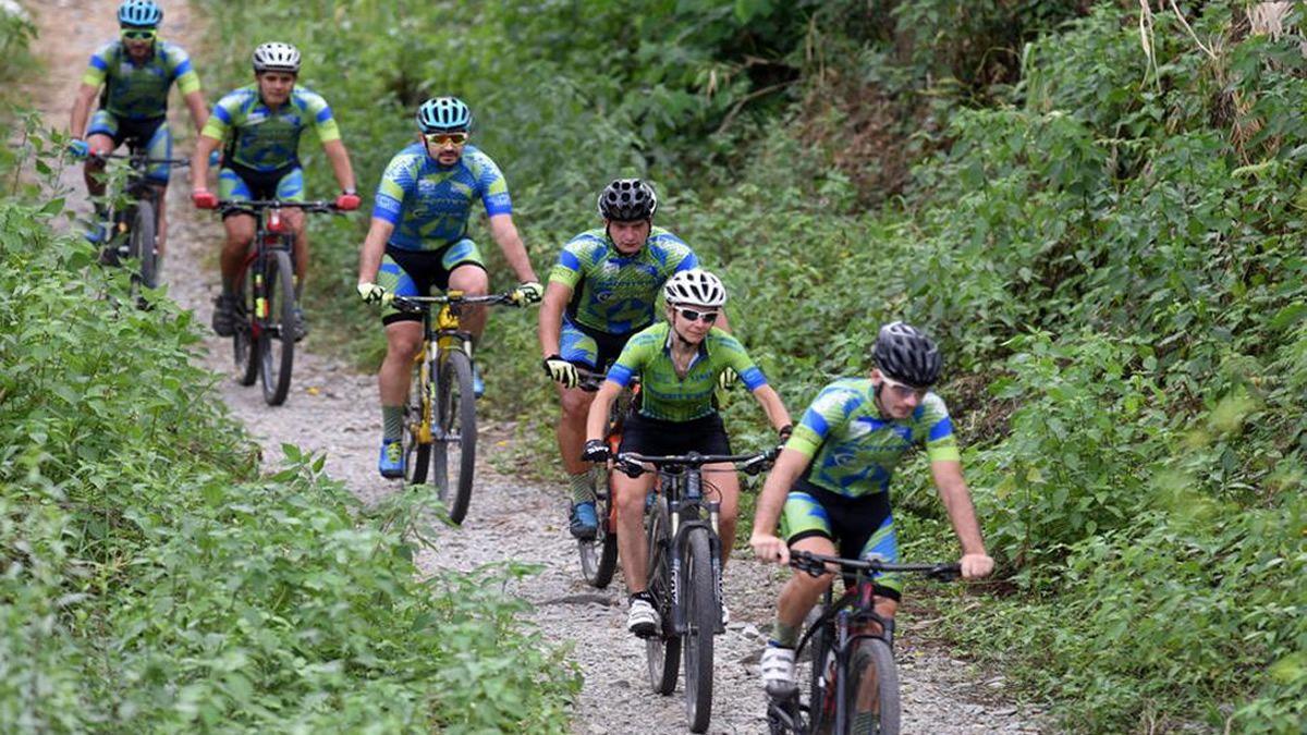 Este jueves se celebra el Día del Ciclista