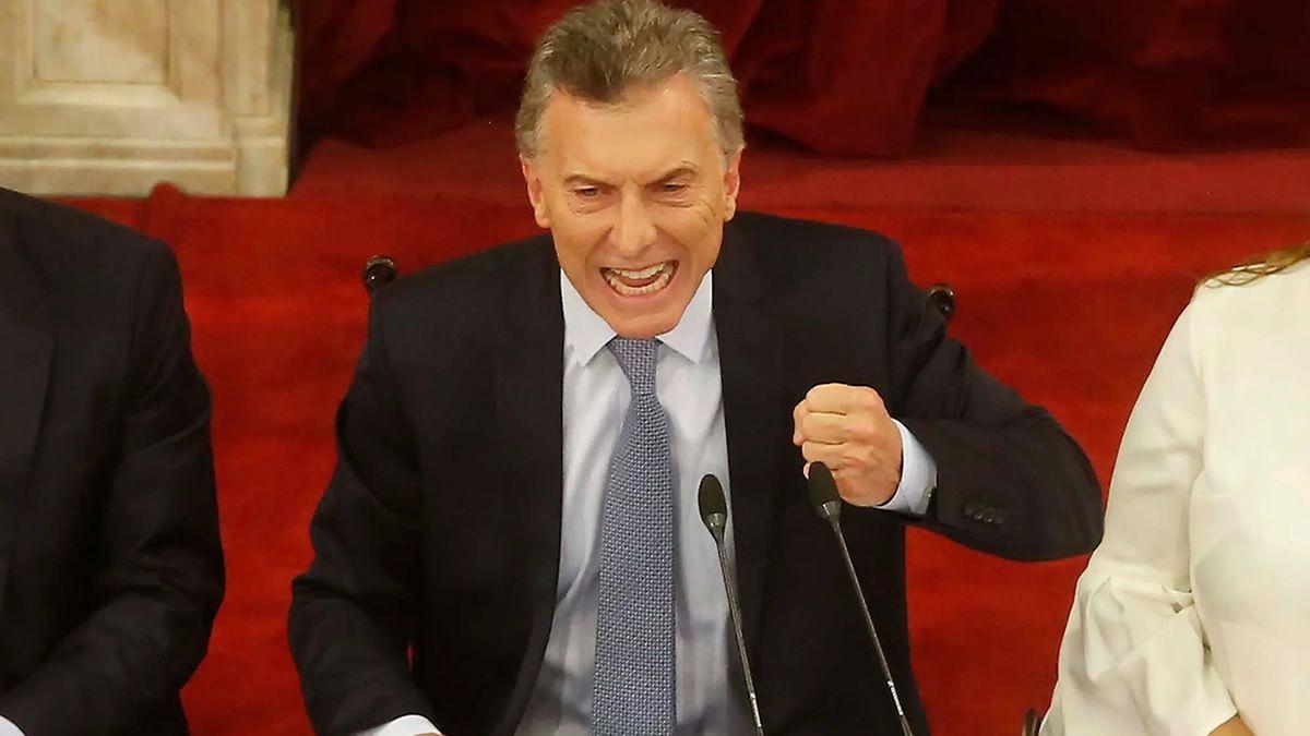 Macri criticó a los tres diputados que dejaron Juntos por el Cambio