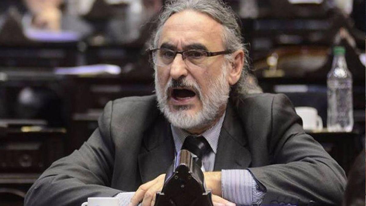 Luis Basterra será ministro de Agricultura del próximo Gobierno