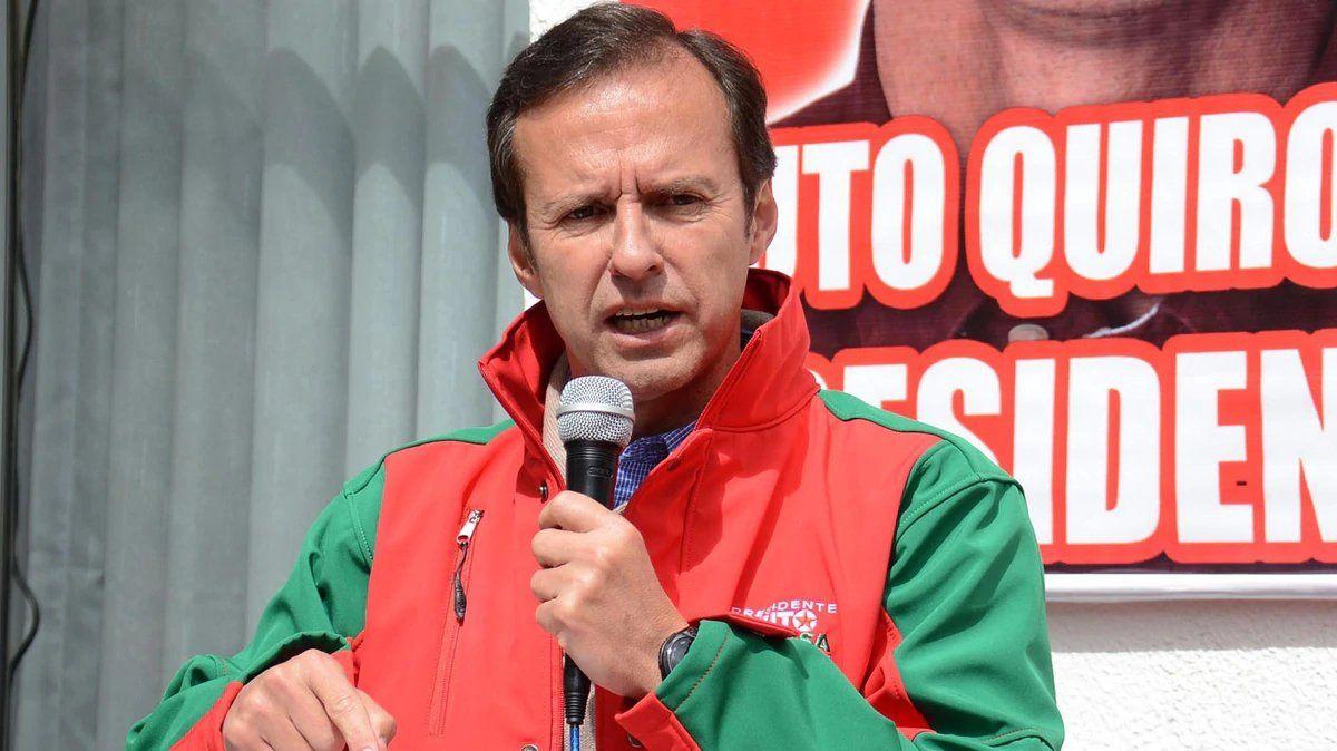 México tendrá que evaluar si va a seguir protegiendo el fraude