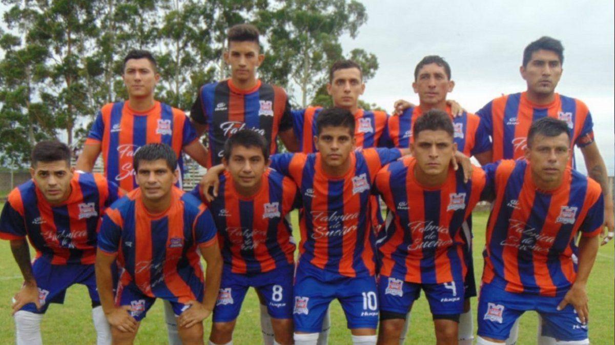 Un viejo conocido de Atlético puede darle la gloria a Llorens