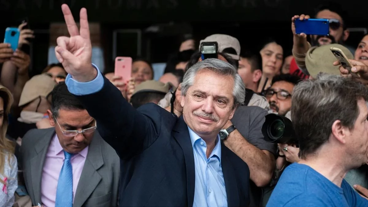 Con Fernández se terminarán los operadores judiciales