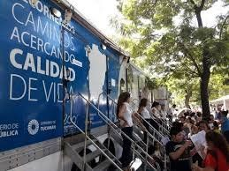 Jornadas de salud ginecológica para las mujeres en Monteros