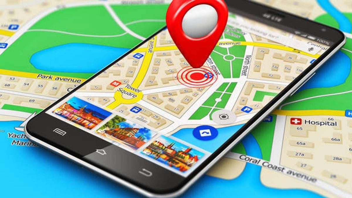 Se suma una nueva herramienta a Google Maps.