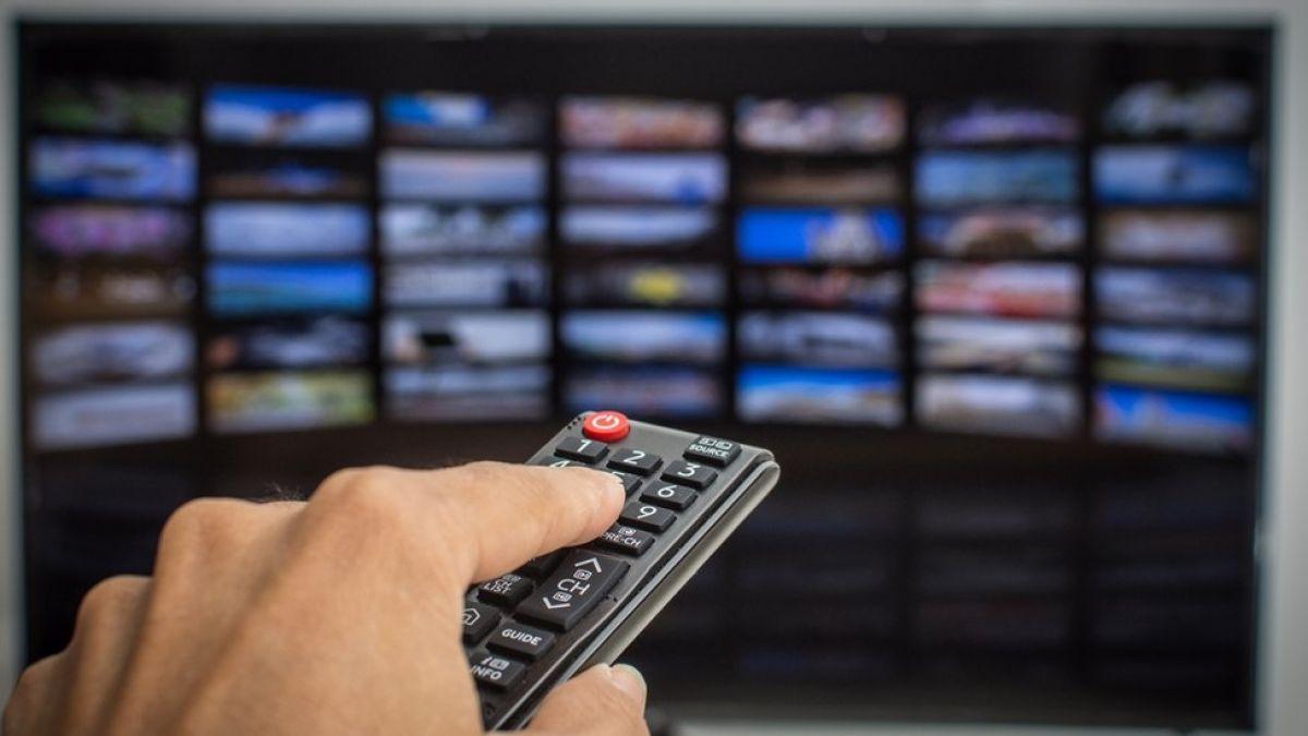 TV inteligente: riesgos de compra y recomendación del FBI