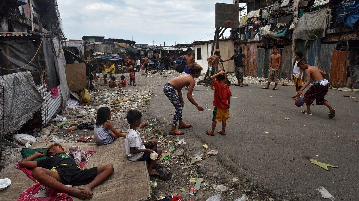 Pobreza cero fue un eslogan político