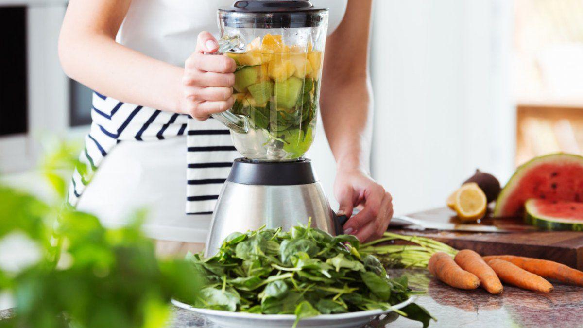 Frutas y verduras de estación: cuáles y cómo consumirlas