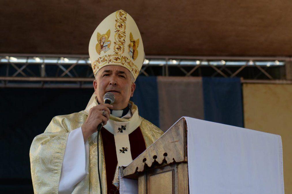 Monseñor Sánchez sobre la pobreza: los datos nos alarman