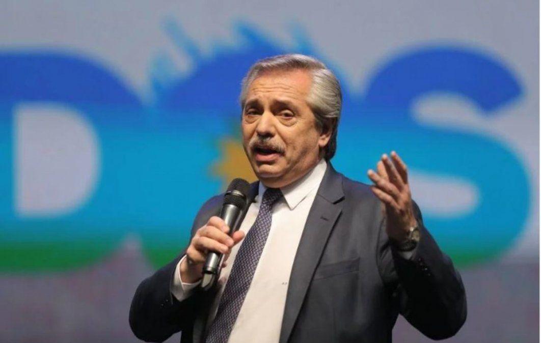 Gabinete: estos son los nombres que acompañarán a Alberto Fernández