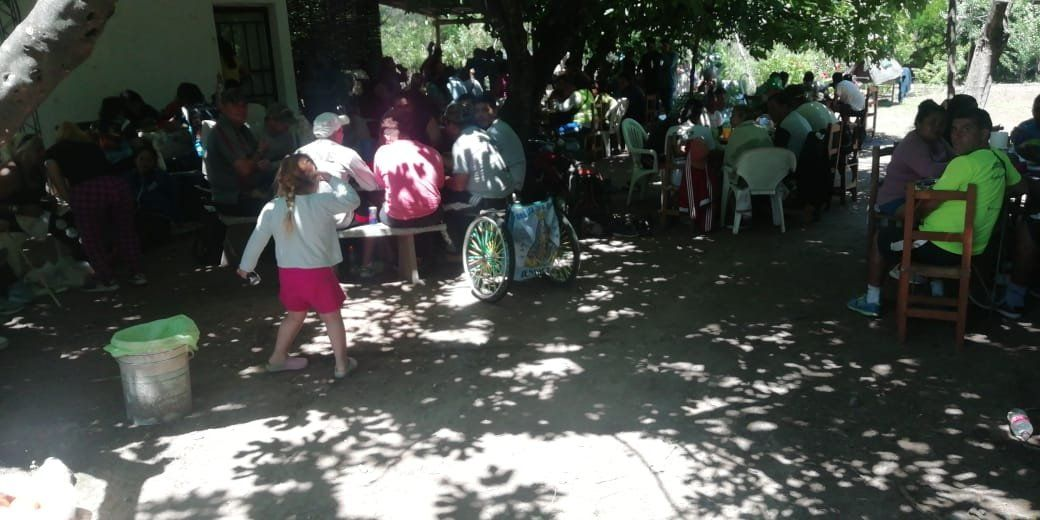 Miles de fieles arriban a Catamarca para honrar a la Virgen