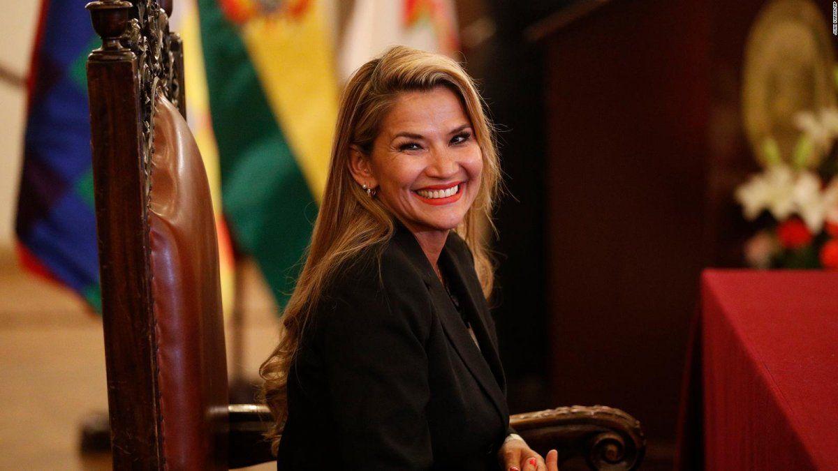 Para Áñéz, Fernández-Fernández no respeta la democracia