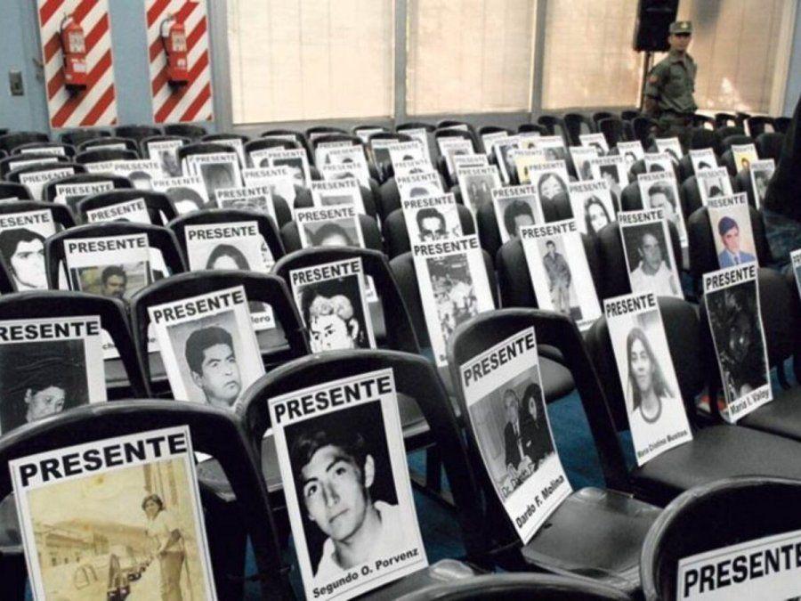 Comienza otro juicio por delitos de lesa humanidad en Tucumán