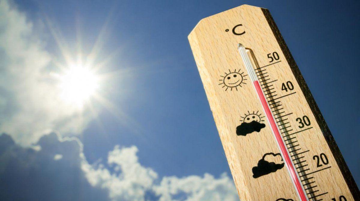 Cómo cuidarse de las altas temperaturas