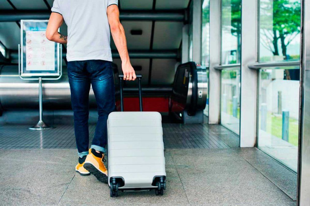 ¿Vas a viajar? Mirá la documentación que necesitas llevar