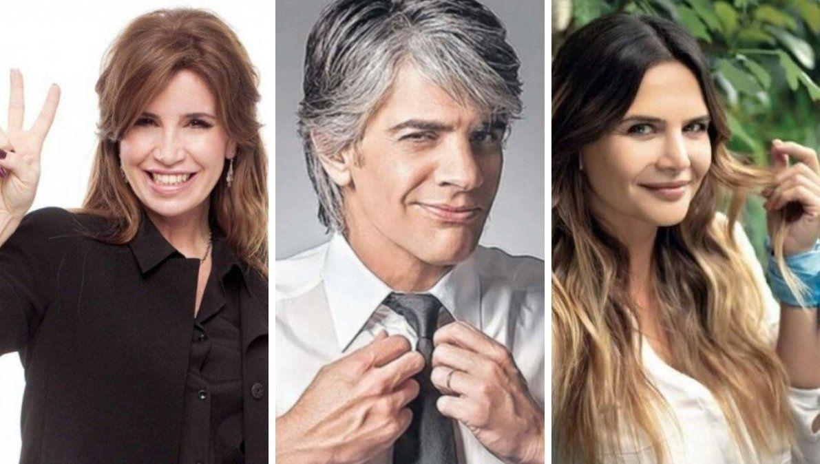 Los famosos reaccionan por la asunción de Alberto Fernández