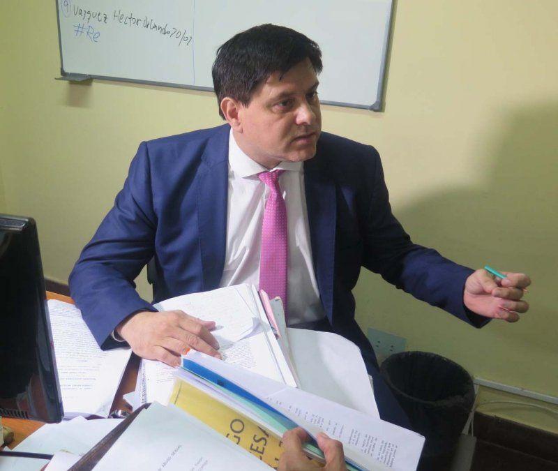 Condenan a un abusador a 10 años de prisión en Concepción