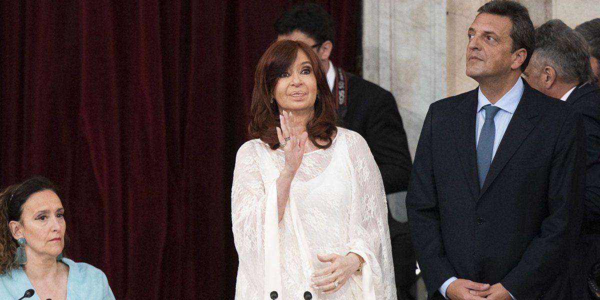 Cristina Kirchner solicitó nuevamente permiso para viajar a Cuba