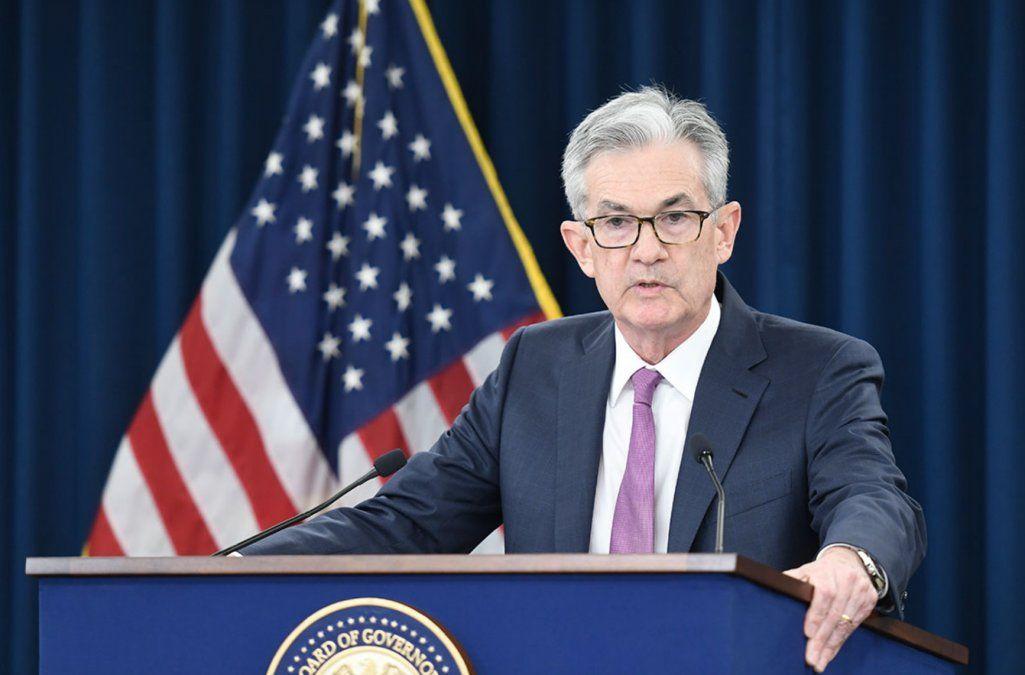 La Fed no le teme al impacto del impeachment
