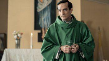 El hombre elegido para interpretar al papa Francisco