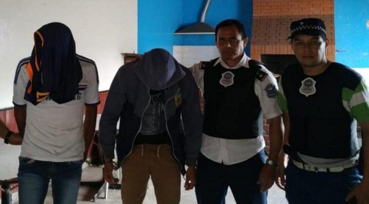 Aguilares: detienen a los acusados de matar a un joven