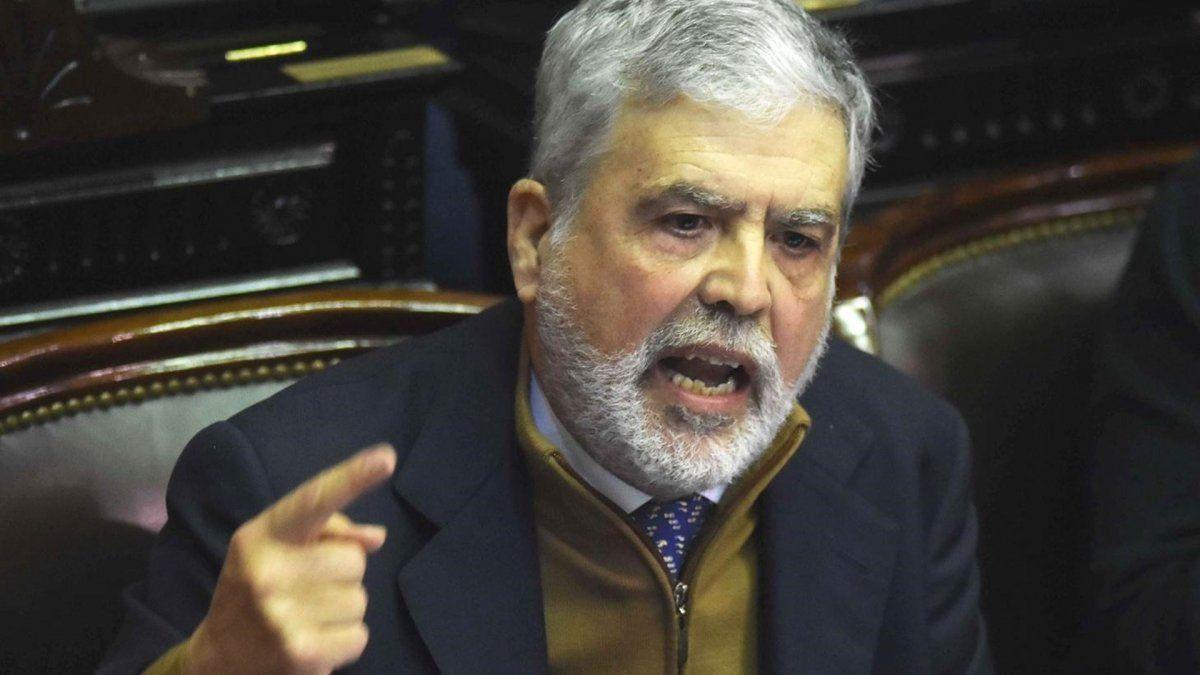 Julio De Vido reclama su excarcelación e inicia una huelga de hambre