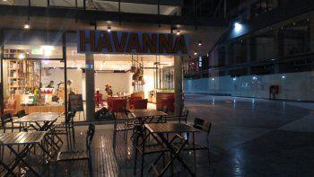 Se inaugura el quinto Havanna en Tucumán con su sello distintivo