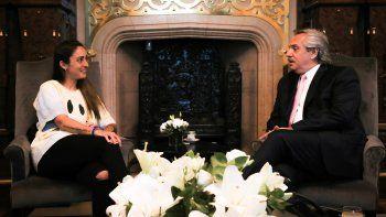 Maca Sánchez será parte del Ministerio de Desarrollo Social