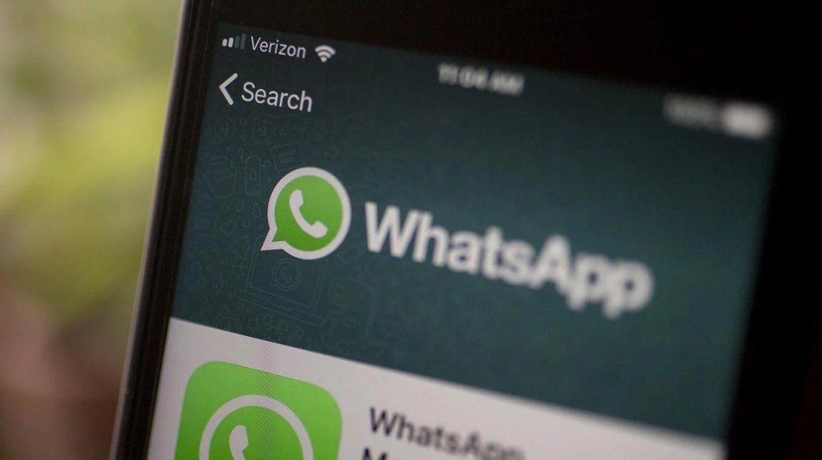 Estos teléfonos dejarán de tener WhatsApp en 2020