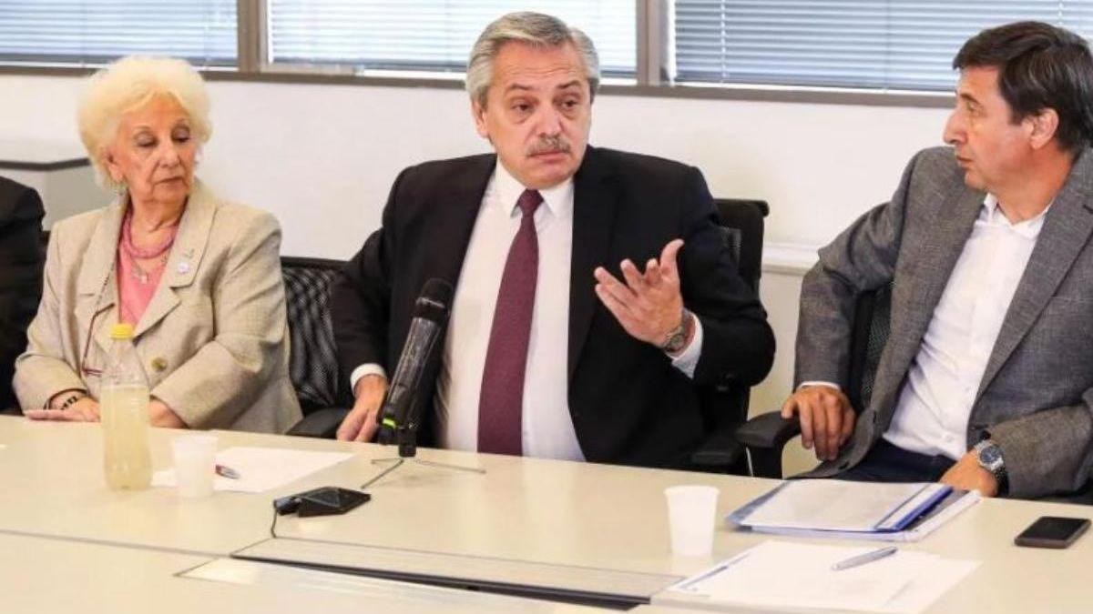 Alberto Fernández presentará esta semana el Consejo Contra el Hambre