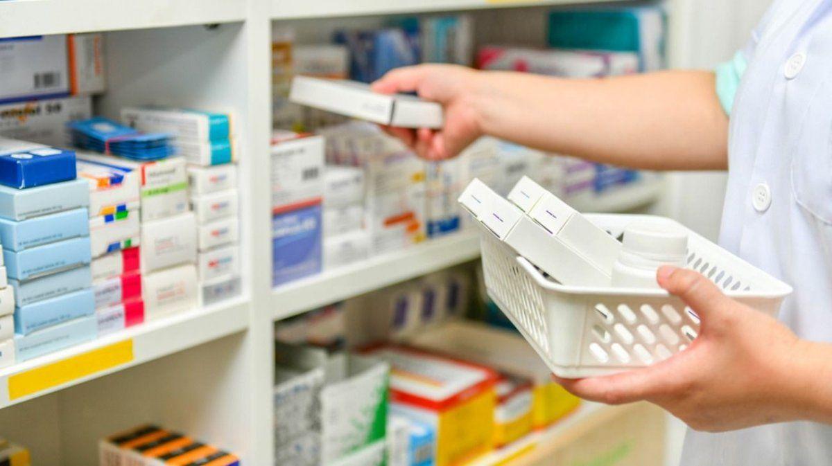 Escepticismo por parte del Sindicato de Farmacéuticos y Bioquímicos