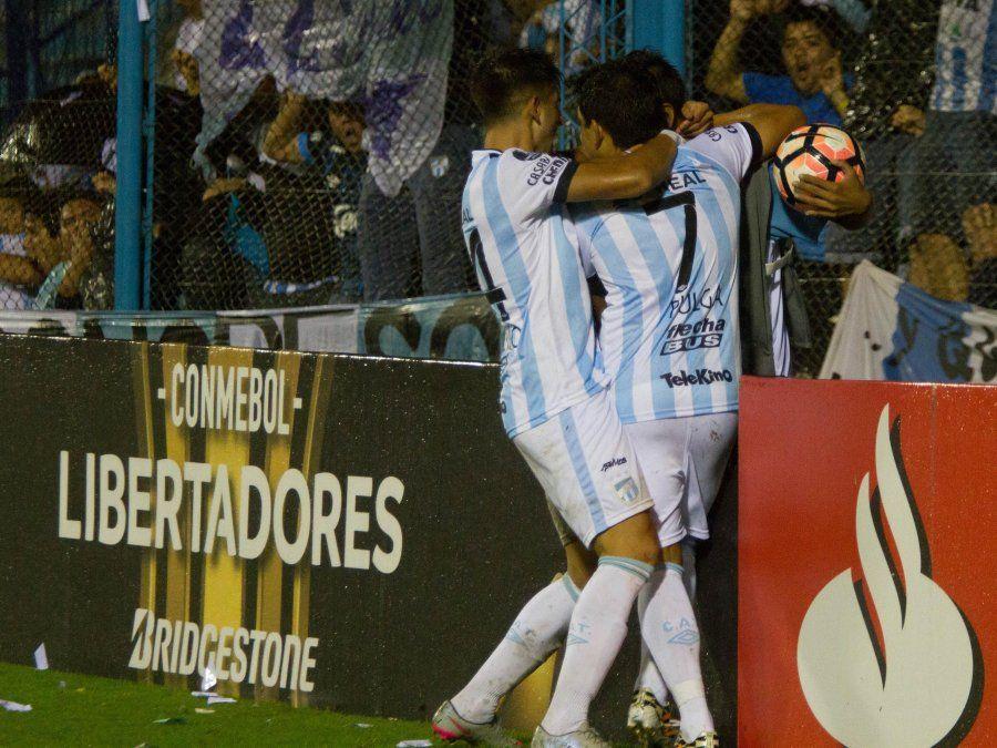 Hugo Bermudez anticipó en que copón estaría Atlético en el sorteo