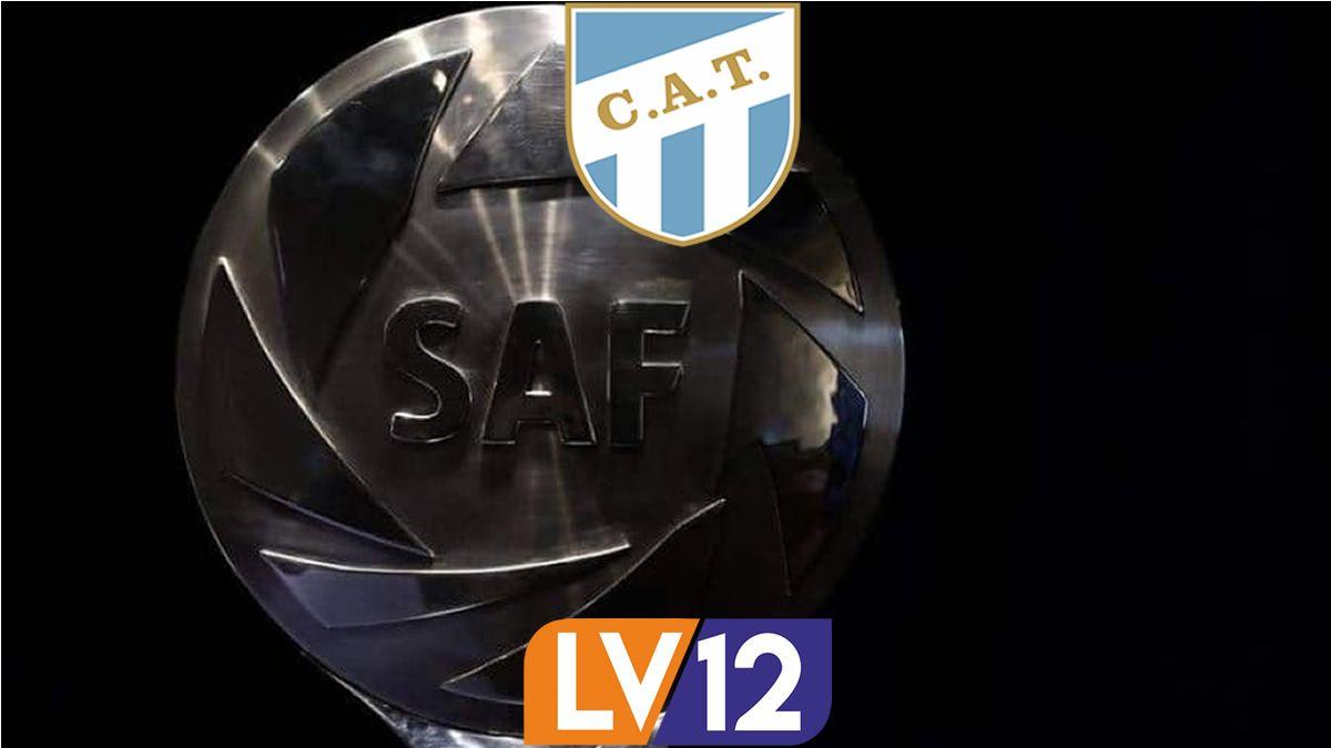 Se sortearon las zonas del torneo: ¿A quiénes enfrentará Atlético?