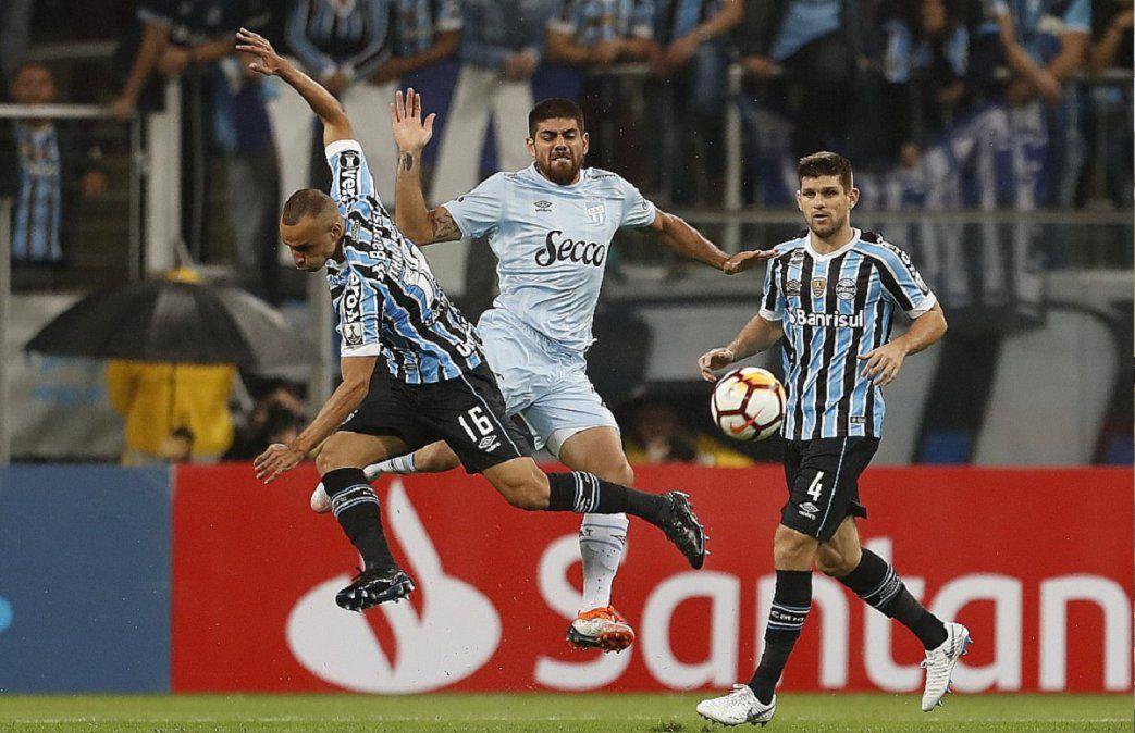 Atlético revive las noches de América con el sorteo en Paraguay