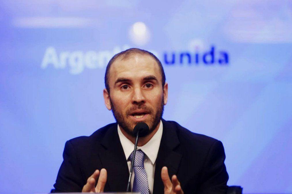 El FMI respaldó la iniciativa de la Emergencia Económica