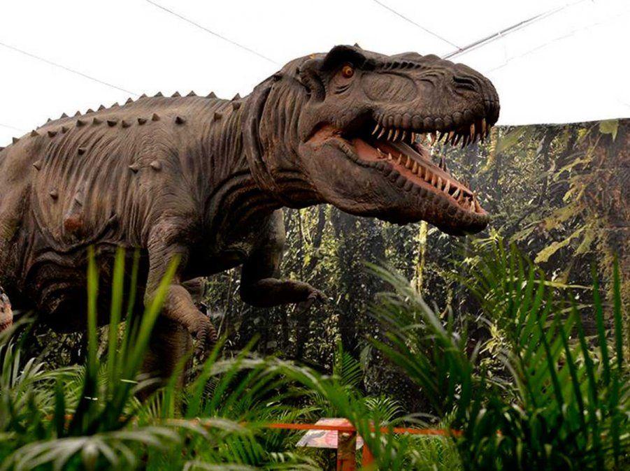 Orellana desmintió que se realice el Festival del Dinosaurio en Famaillá