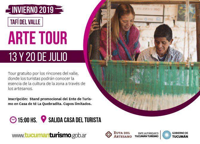 ¿Qué hacer en Tucumán en las vacaciones de verano?