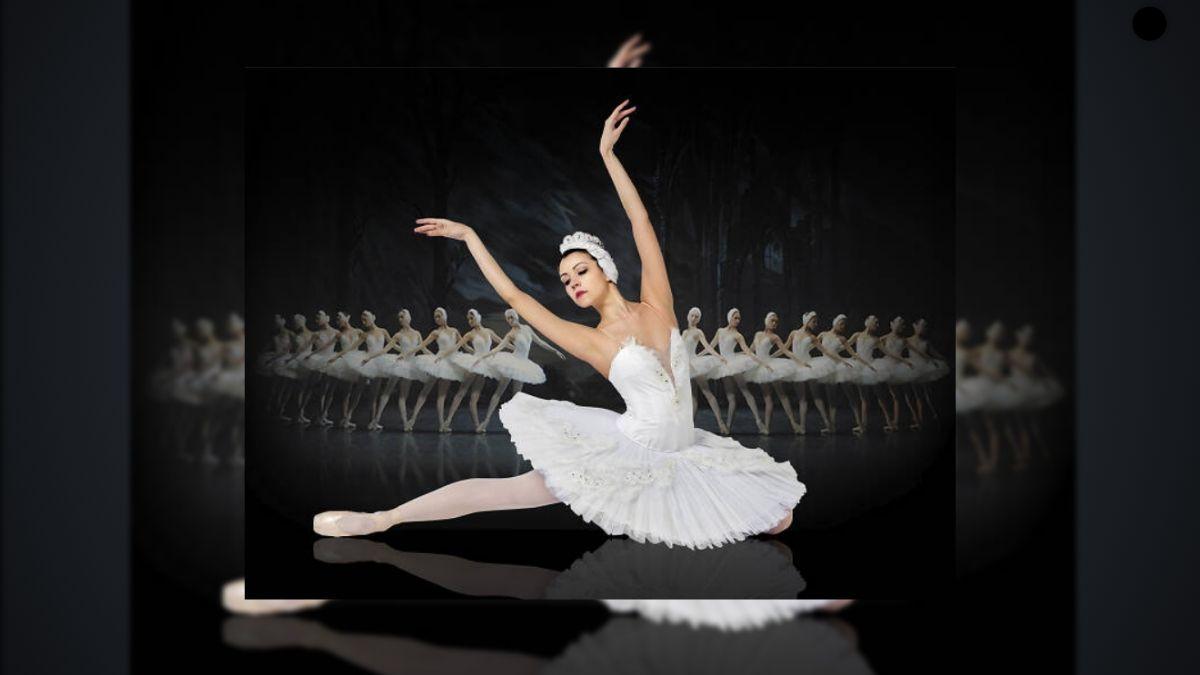 Un ballet ruso se presentará en el Teatro Mercedes Sosa