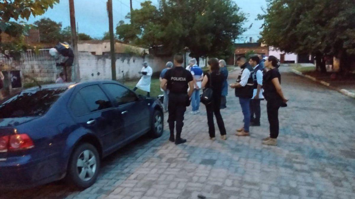 La Policía investiga un intento de femicidio