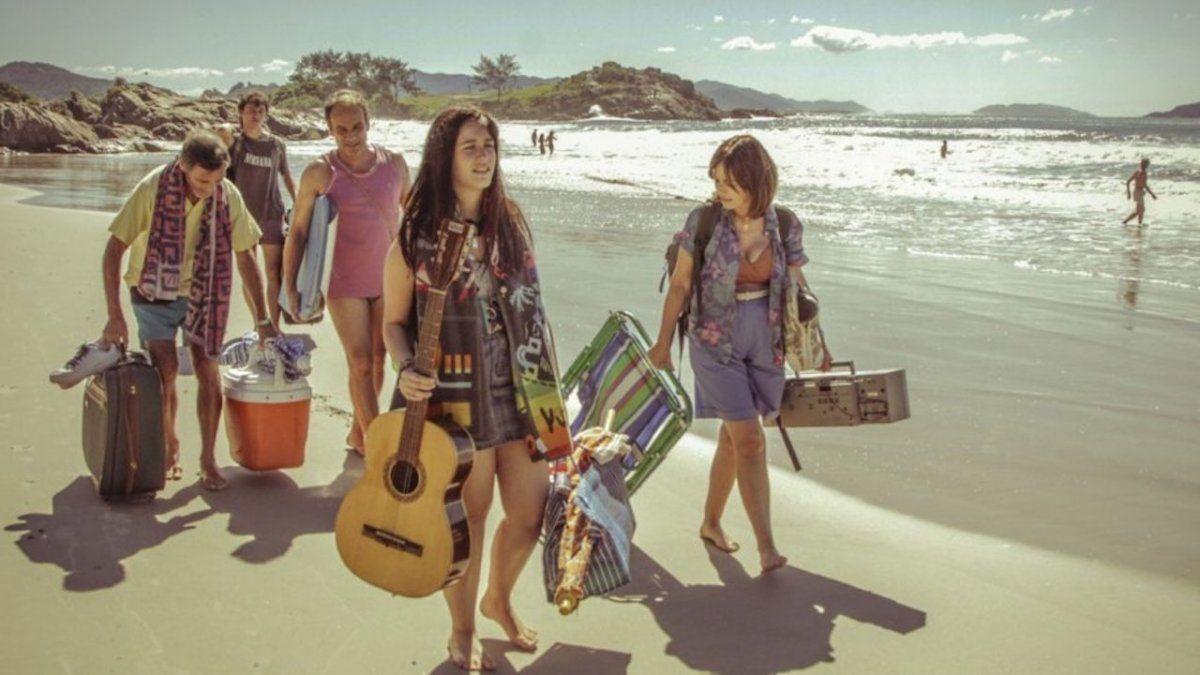 Verano de película: Esta semana proyectarán Sueño Florianópolis