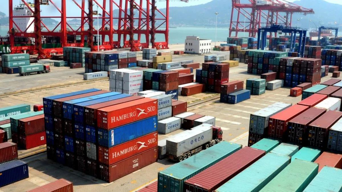 Aumentan controles a importaciones de bienes de consumo