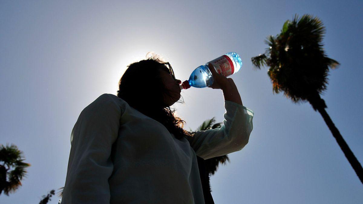 Recomendaciones para alimentarse e hidratarse en verano