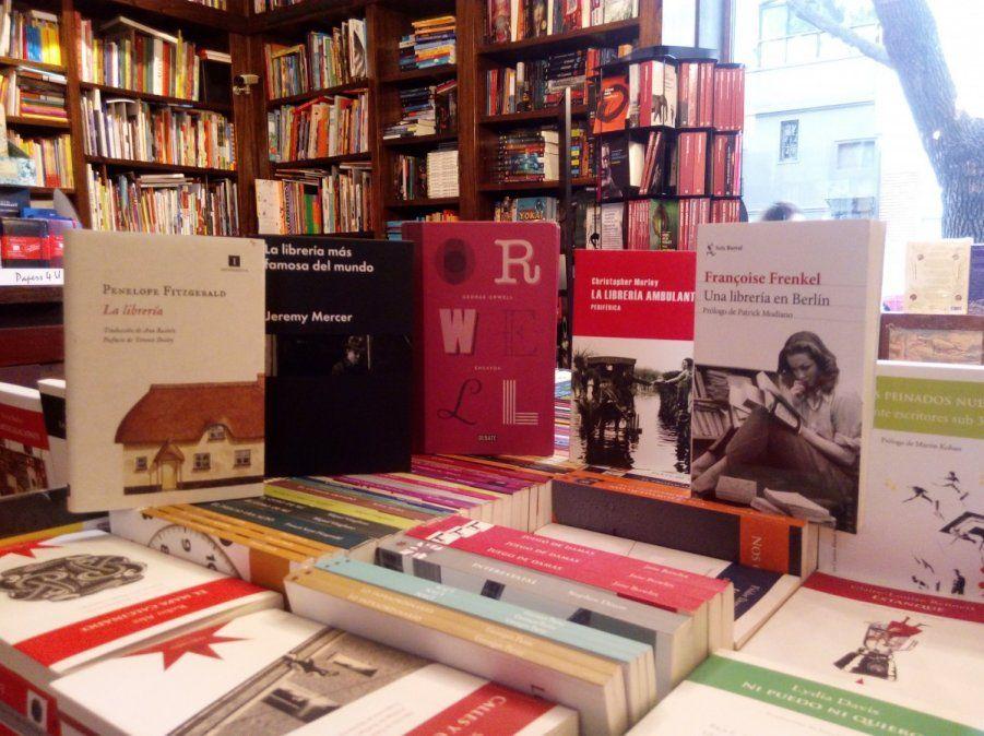 Cuáles son y de qué tratan los libros más vendidos