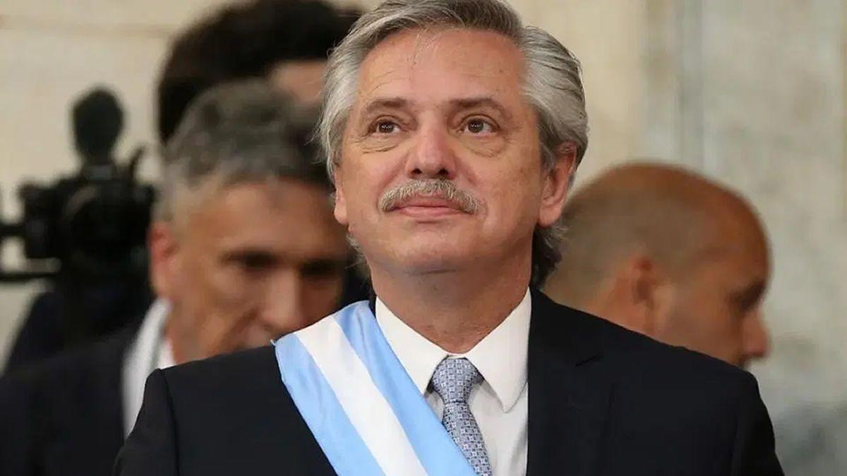 Alberto Fernández destacó las medidas más importantes de su primer mes de gobierno
