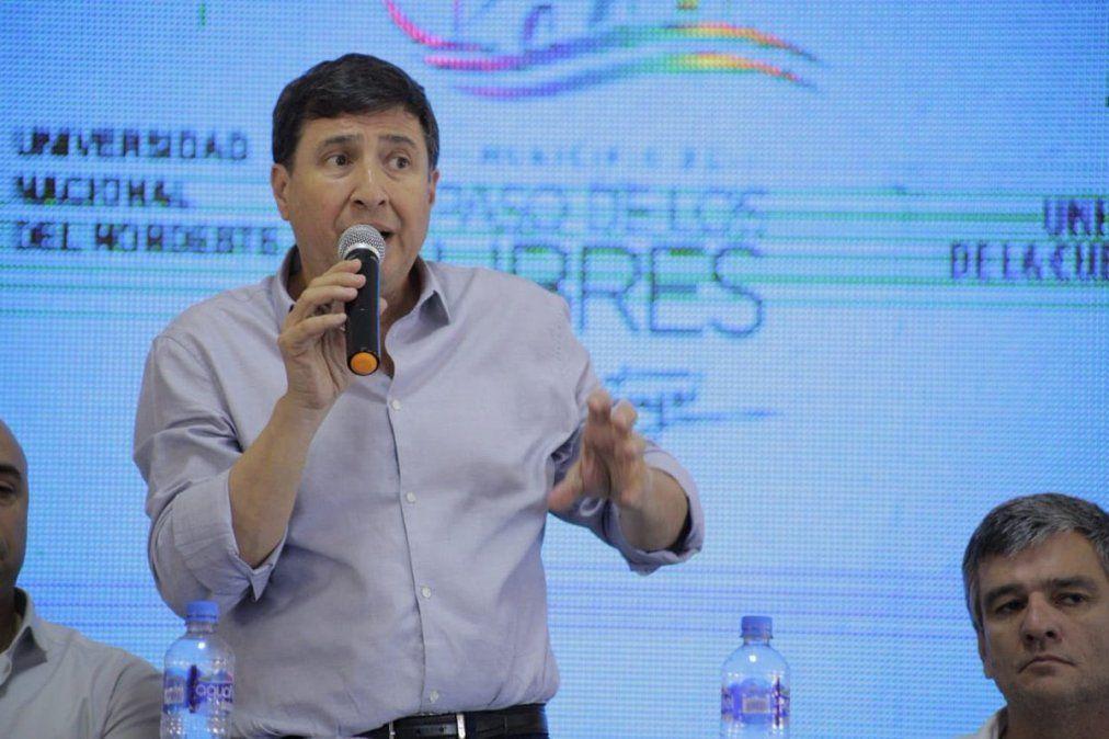 El Gobierno formalizó la creación del plan Argentina contra el hambre