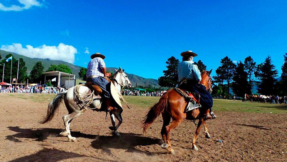 Tafí del Valle: se viene el 9° Festival de la Chuscha