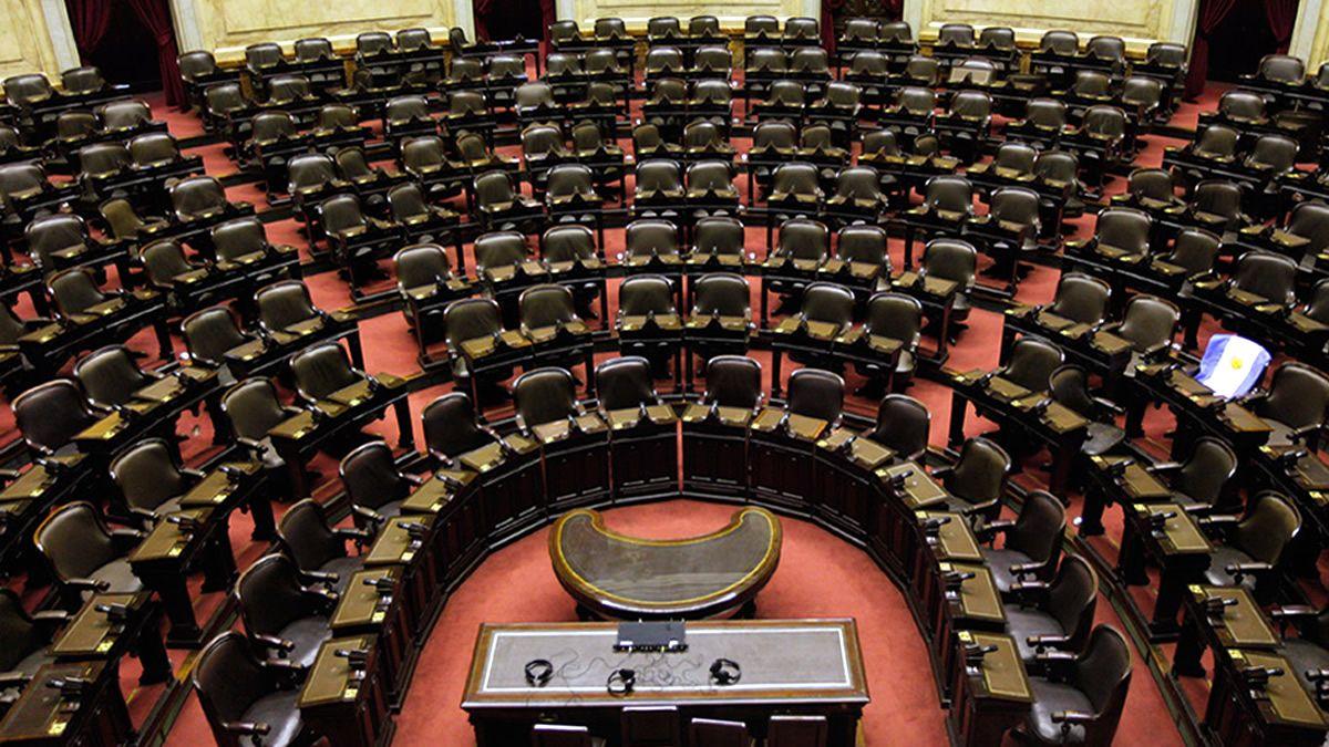Suspenden sesiones extraordinarias y el Congreso reanudará su actividad en febrero