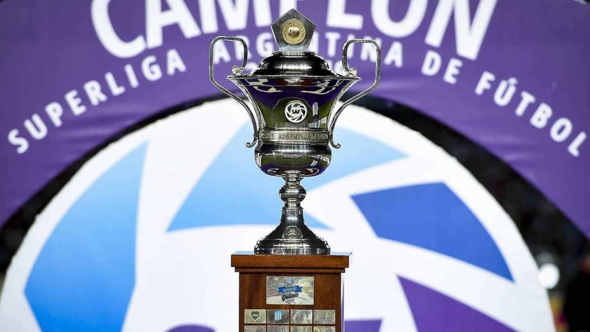 Reanudar o postergar la Superliga, la nueva disputa en la AFA
